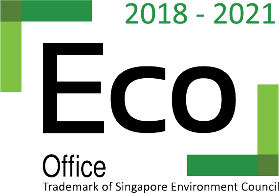 Eco-Office Label